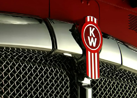 View the Kenworth Defining Tomorrow video