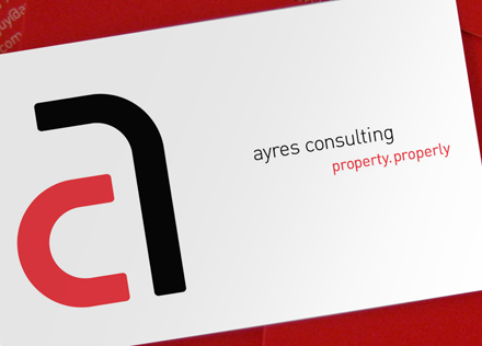 Review the Ayres Consulting project